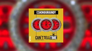 Eshon Burgundy - Can