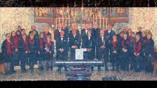 Sanctus aus der Messe für Band und Chor