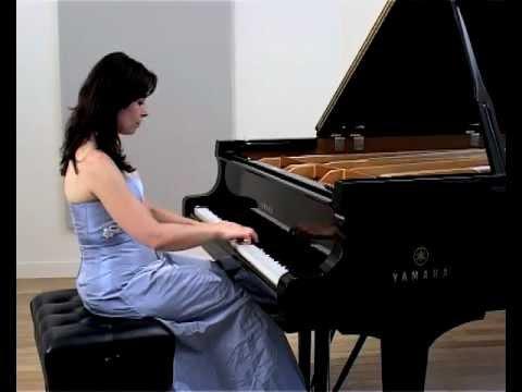 D. Scarlatti - Sonata in G Major K. 427, Presto, quanto sia possibile.mpg4