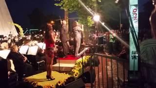 Water Music Zwartsluis - Syb van der Ploeg - In Nije Dei