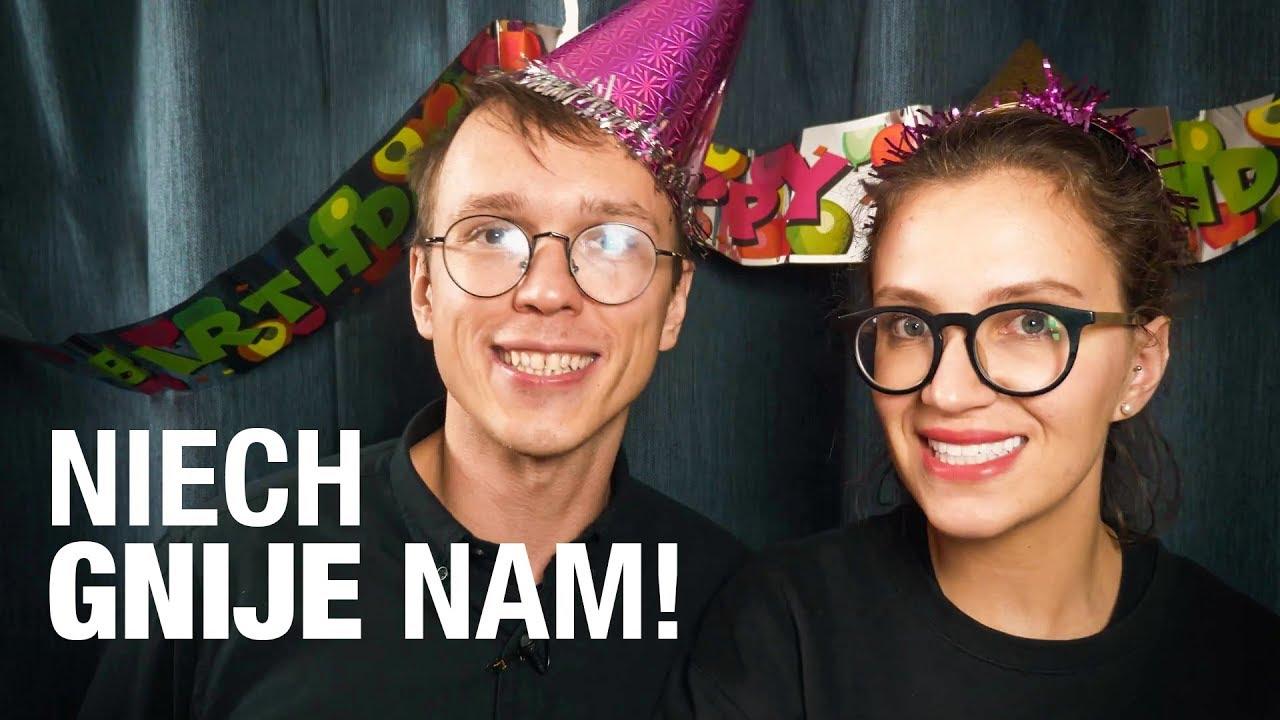 NAJGORSZE życzenia urodzinowe!