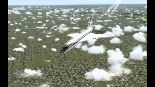 FS2004 Continental Rapid (Hungarian Skyway elődje) Concorde