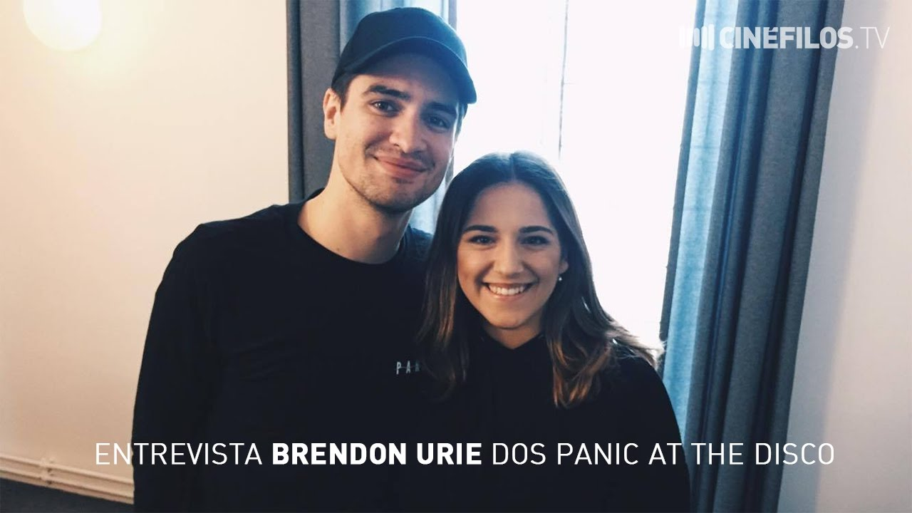 dating brendon urie would include