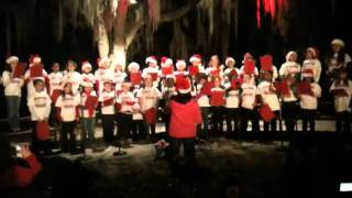 Sangaree Elementary School Choir - Celebrate the Season Holiday Festival