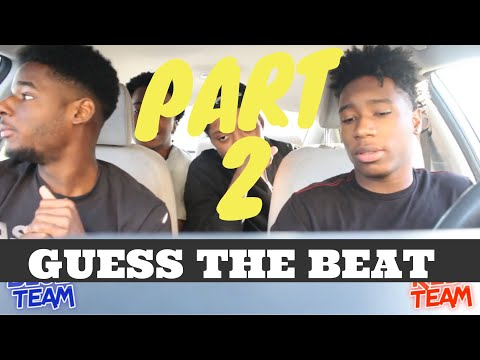 Guess The Beat Challenge Part 2