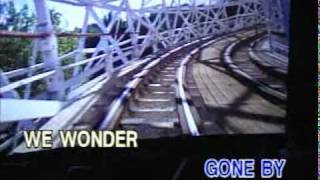 EVER SINCE THE WORLD BEGAN (VIDEOKE)
