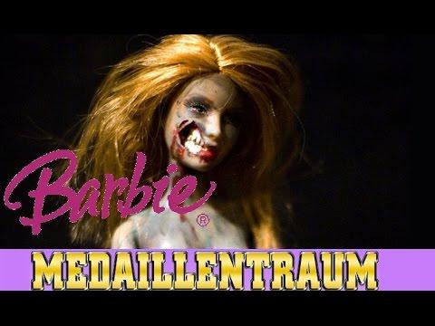barbie medaillentraum
