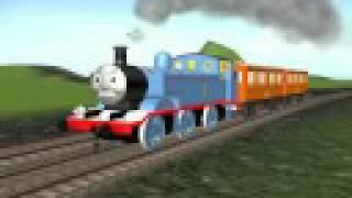 NEW Trainz Thomas The Tank Engine, Annie & Clarabel