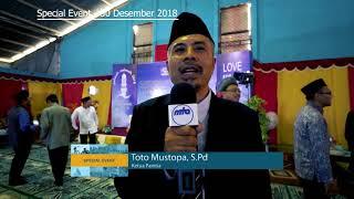 Dimanakah Perkampungan Ahmadiyah di Indonesia? Manislor Tentunya Special Event 30 Desember 2018