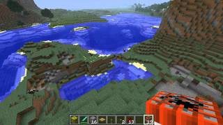 Minecraft - Tutorial: Chaos Cannons