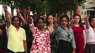 Matteo Passarelli - One Billion Rising