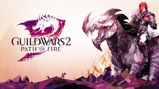 Guild Wars 2 Warclaw Preview (Meow)