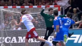 The Best on Handball 2017 @Real.handball