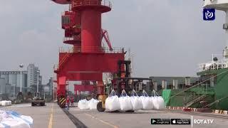الصين تعلّق تطبيق رسوم جمركية إضافية على منتجات أميركية