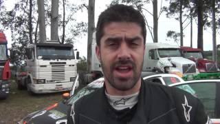 Fabricio Bianchini   Apoio sábado   Rally de Erechim 2017
