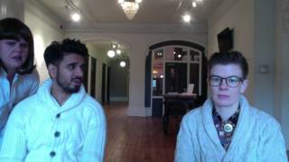 Insensitive (Jann Arden cover) - Rae Spoon & Vivek Shraya