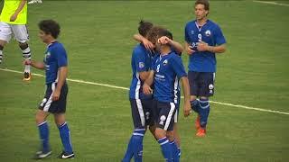 Serie D Girone E Scandicci-Lavagnese 4-0