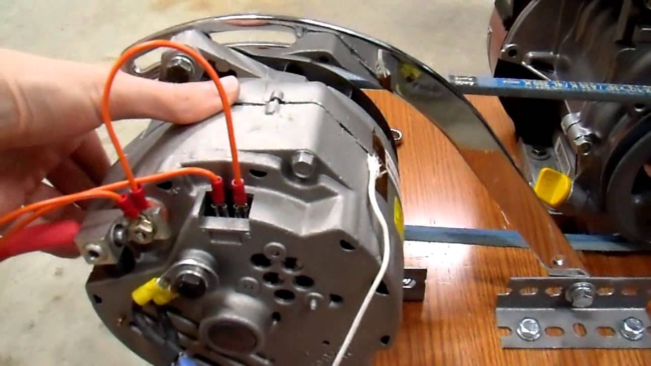 medium resolution of 12v generator wiring