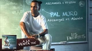 Video Arcangel - Pal Murro ft. Alexio [Official Audio] download MP3, 3GP, MP4, WEBM, AVI, FLV November 2017