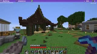 Hermitcraft 6 Livestream 18/09/18