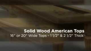 Brentwood Shuffle Board Table 480-792-1115