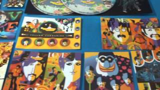 BEATLES ARCHAEOLOGY: YELLOW SUBMARINE