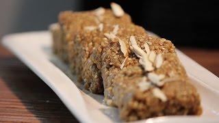 Til aur Mava ki Barfi | Sesame Delight | ChefHarpalSingh