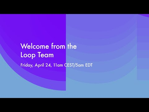 "<span class=""title"">#LoopAtHome 