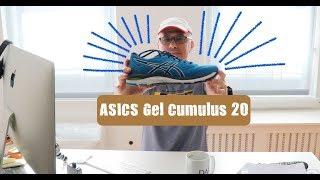 ASICS Gel Cumulus 20
