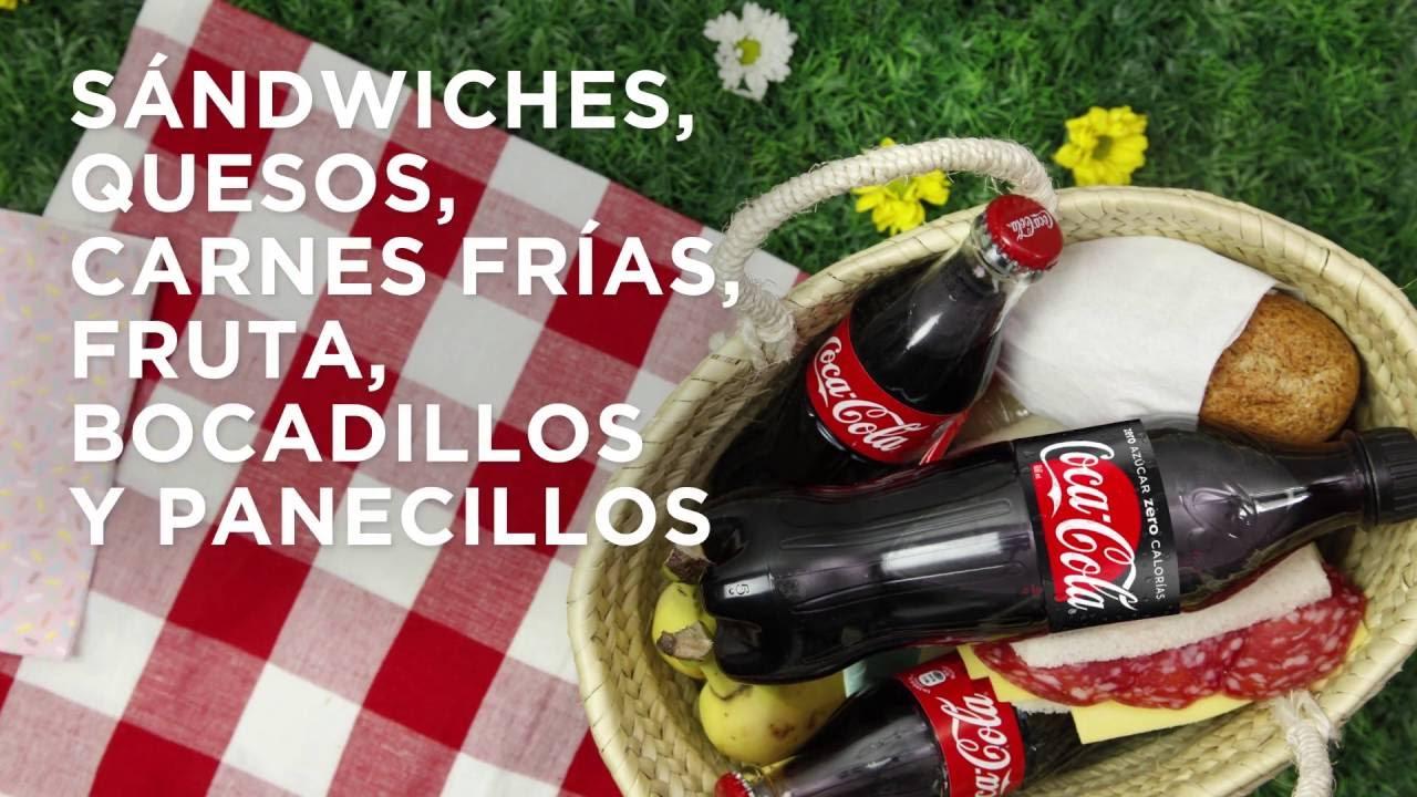 Lista de cosas para llevar a un picnic