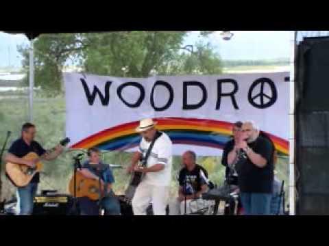 Woodrot 2014 John Moody