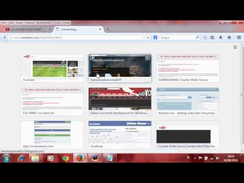 Counter Strike Source Zombie Mod Installition