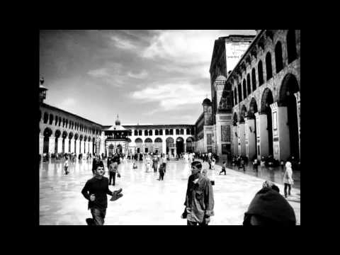 Al-Amawi Mosque Damascus Syria, Farhat Art Museum.