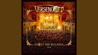 Herz durch die Wand (Balladen-Version 2018) (Live)