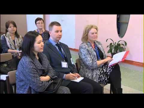 Выборы 2016: зарубежные наблюдатели отмечают высокую явку в Алматы (20.03.16)