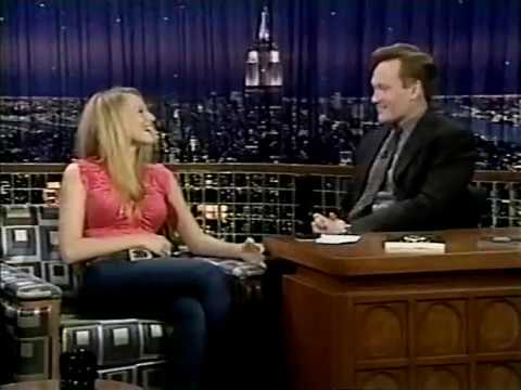Jewel  - The New Wild West + interview - 2002-01-31