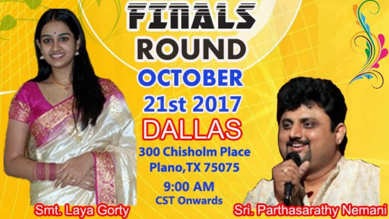 Promo Finals  - Texas Star Kalakaar 2017