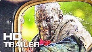 ДЖИПЕРС КРИПЕРС 3 - Русский ТРЕЙЛЕР #1 (2017) Джина Филипс ✩ Триллер, Хоррор HD