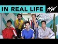 IN REAL LIFE Spill The Beans On CRAZY MOM FANS !! | Hollywire