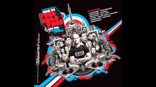 Claude Monnet pres. Back II Fundamentals feat. Torre - Higher (Uptown Mix)