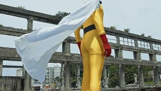 A superficial world - Saitama parody ล้อเลียนวันพันช์แมน 韓劇男主角大戰一拳超人