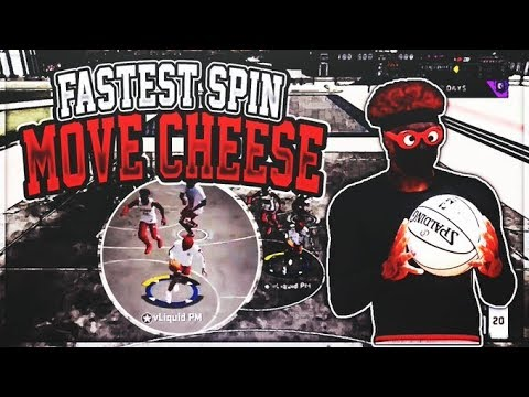 *NEW* FASTEST SPIN MOVE CHEESE 2K20 SPIN GLITCH NBA 2K20 BEST SPIN CHEESE 2K20 MOMENTUM SPIN GLITCH!