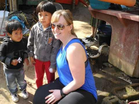 2017 Truro Outreach Group to Guatemala
