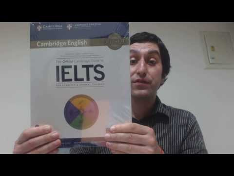 The Official Guide To Cambridge Ielts King