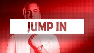 """""""Jump In"""" ► Free Cypher Eminem Type Beat ◄ Rap Hip Hop Instrumental 2016 (Prod by 238productionz)"""