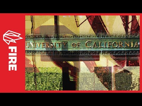 The University of California, Berkeley: Then and now