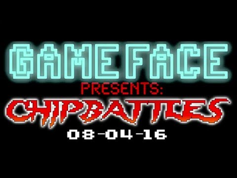 PLAY It! Manchester: ChipBattles At The Museum Of Science & Industry