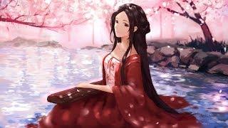 Beautiful Japanese Song - Yume To Hazakura (Chinese Ver)