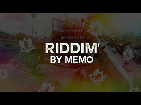 Riddim' - By Memo 3HC vs Phantom (Link In Desc)