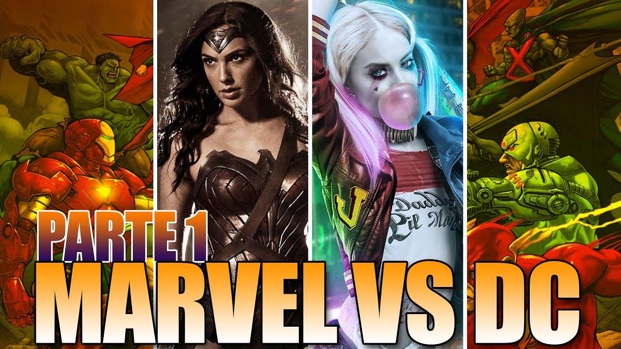 the marvel vs dc debate Debate marvel universe vs dc comics 694 likes esta es una pagina para debatir sobre cual se considera la marca con los mejores personajes.